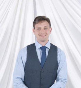 Dr. Marc Funderlich